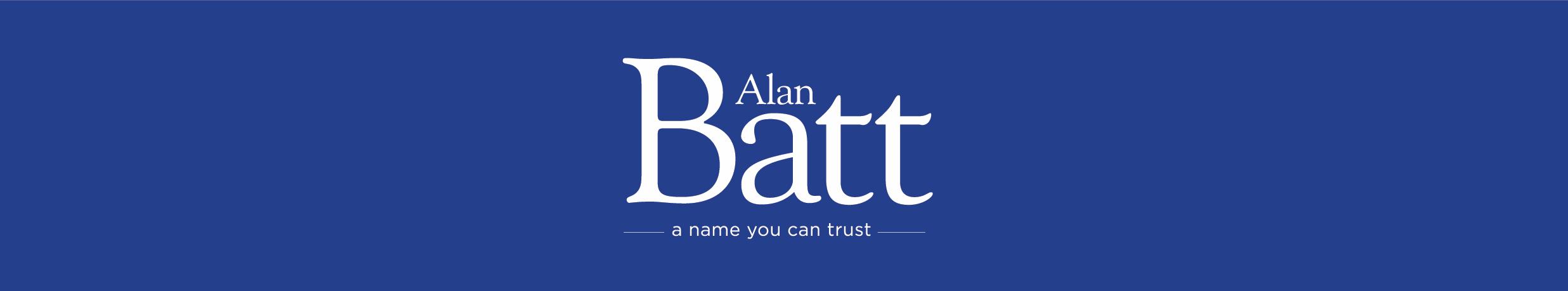 Alan Batt - Wigan
