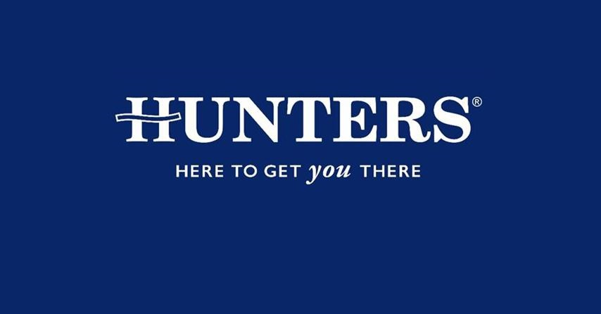 Hunters - Liverpool