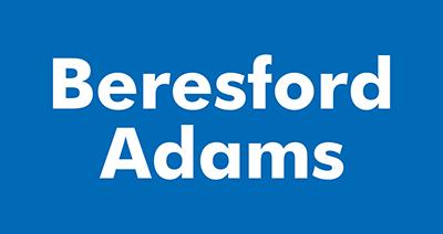 CW - Beresford Adams - Bangor
