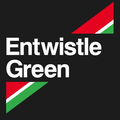 CW - Entwistle Green - Colne