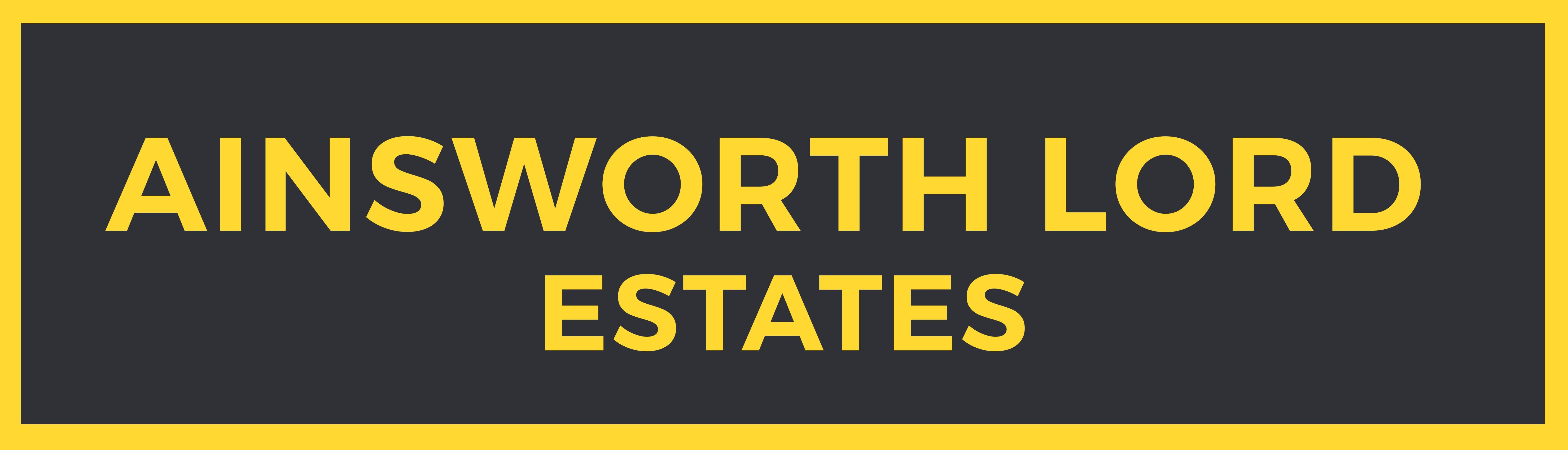 Ainsworth-Lord Estates - Blackburn